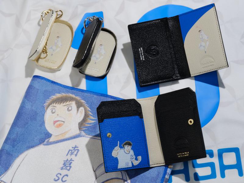 【別注アイテム】ラルコバレーノ/南葛SC別注シリーズ